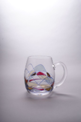 Milano Beer Mug 4.75 in. 20 oz.