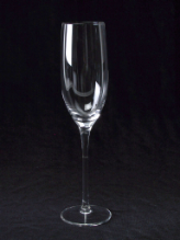 Sade Flute / Champagne Glass 9.75 in. 8 oz. - Set of 4