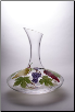 Dionysus Carafe 10 1/2 in 9 cups