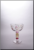 Georgio Champagne Saucer 5.75 in. 8 oz. - Set of 4