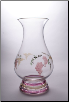 Georgio Vase 10.25 in. 56 oz.