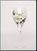 Olivia Red Wine Glass - Set of 4