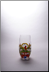 Orleans Hi Ball Glass 6 in. 17 0z. - Set of 4