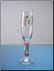 Georgio Flute / Champagne Glass 9.25 in. 6 oz. - Set of 4