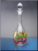 Orleans Wine Decanter 13 in. 48 oz.